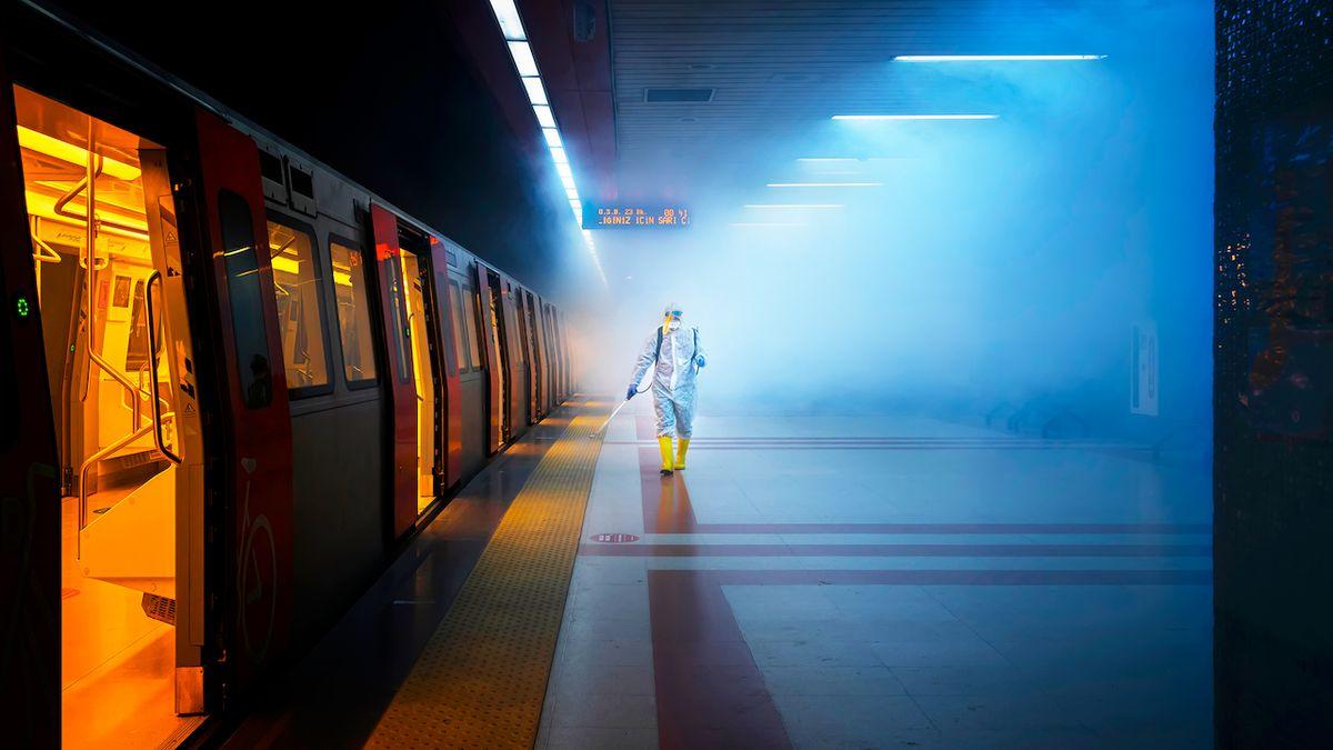 Prestižní fotografická soutěž zveřejnila nejlepší snímky uplynulého roku. Uspěli i Češi