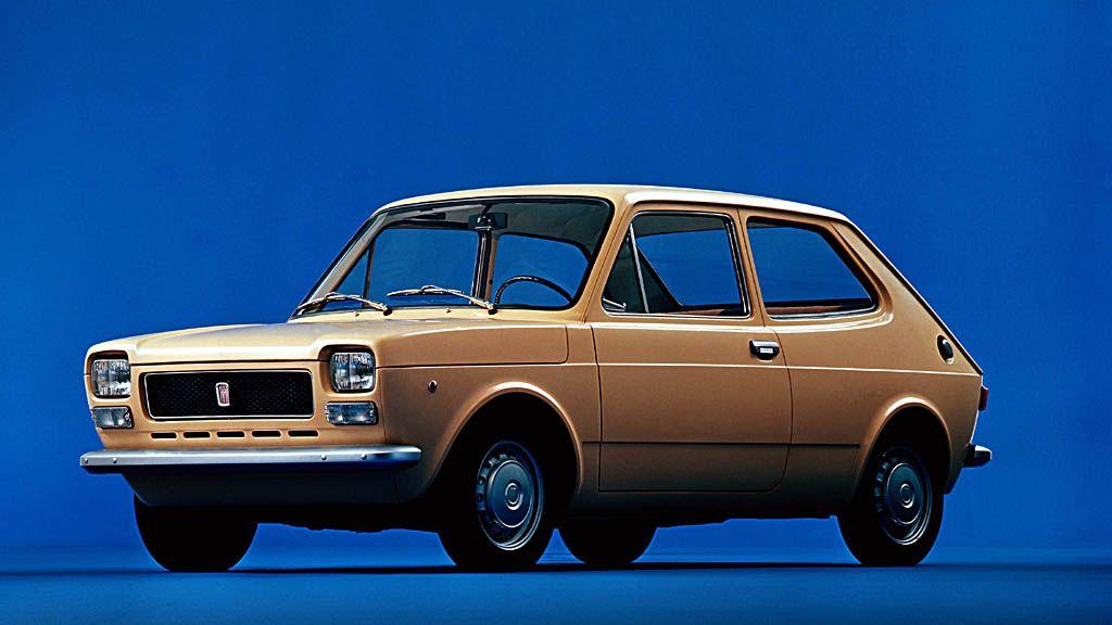 Fiat 127 slaví 50 let. Patřil k nejoblíbenějším autům Evropy
