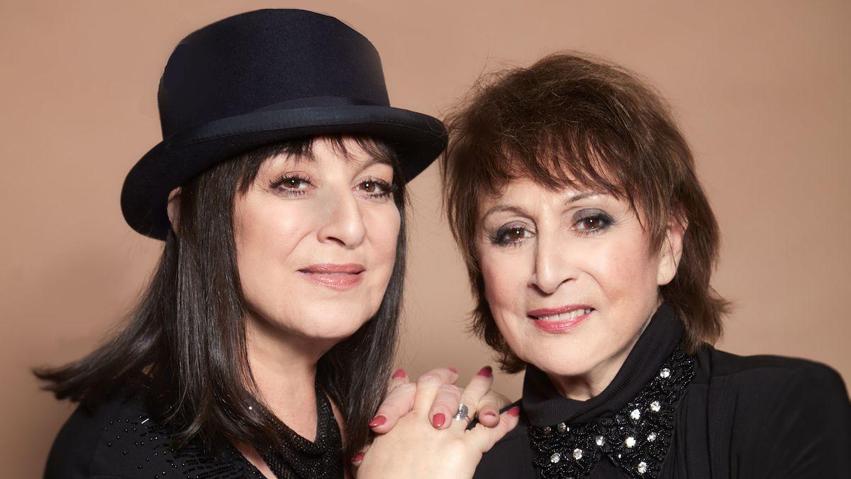 Zpěvačky Martha a Tena Elefteriadu: Zpíváme jen písně, které nás osloví