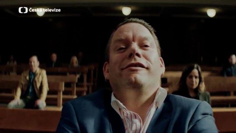 RECENZE: Nevtipná komedie a nedetektivní detektivka z ČT