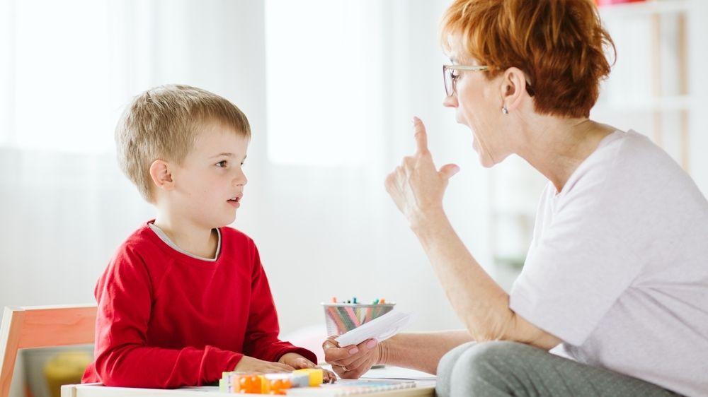 Těžký úděl dětí s vývojovou dysfázií