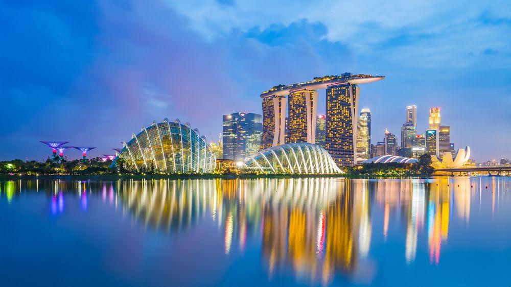Nejlepším místem na život během pandemie je Singapur. Česko jedno z nejhorších