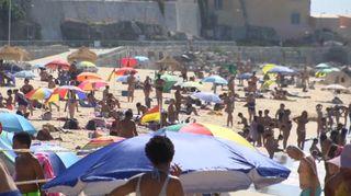 Loňský rok v Evropě byl nejteplejším v historii měření