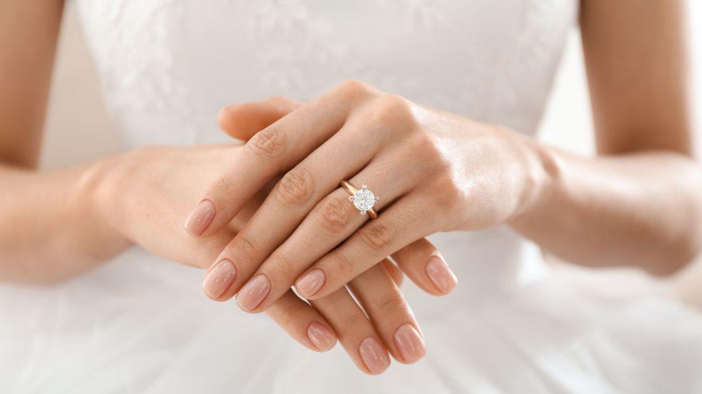 Jak se diamant stal symbolem zásnubních prstenů