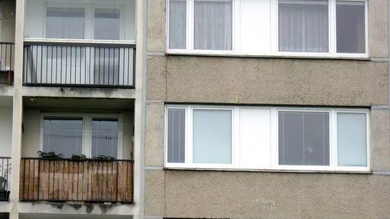 Na co si dát pozor při rekonstrukci bytu v panelovém domě