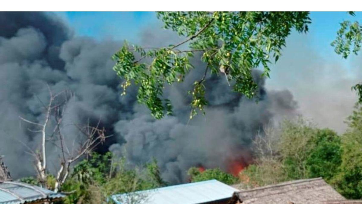 OSN vyzvala k embargu na dodávky zbraní do Barmy