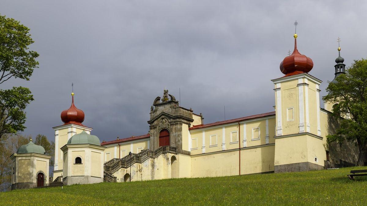 Mimo turistické hledáčky. Mezi neobjevenými skvosty Česka jsou zámky i muzea