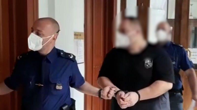 Podezřelý ze 14 let staré vraždy byl vydán na Slovensko