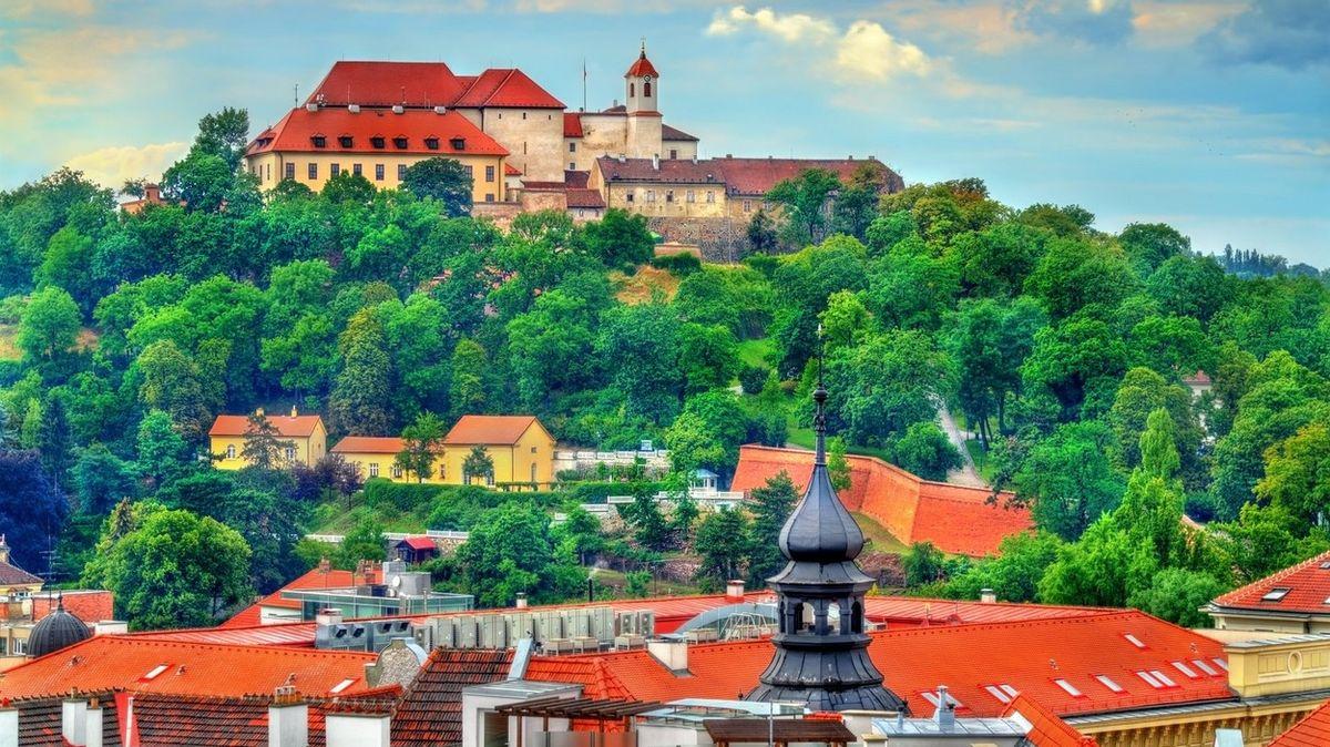 Brno se snaží být turisticky vstřícné