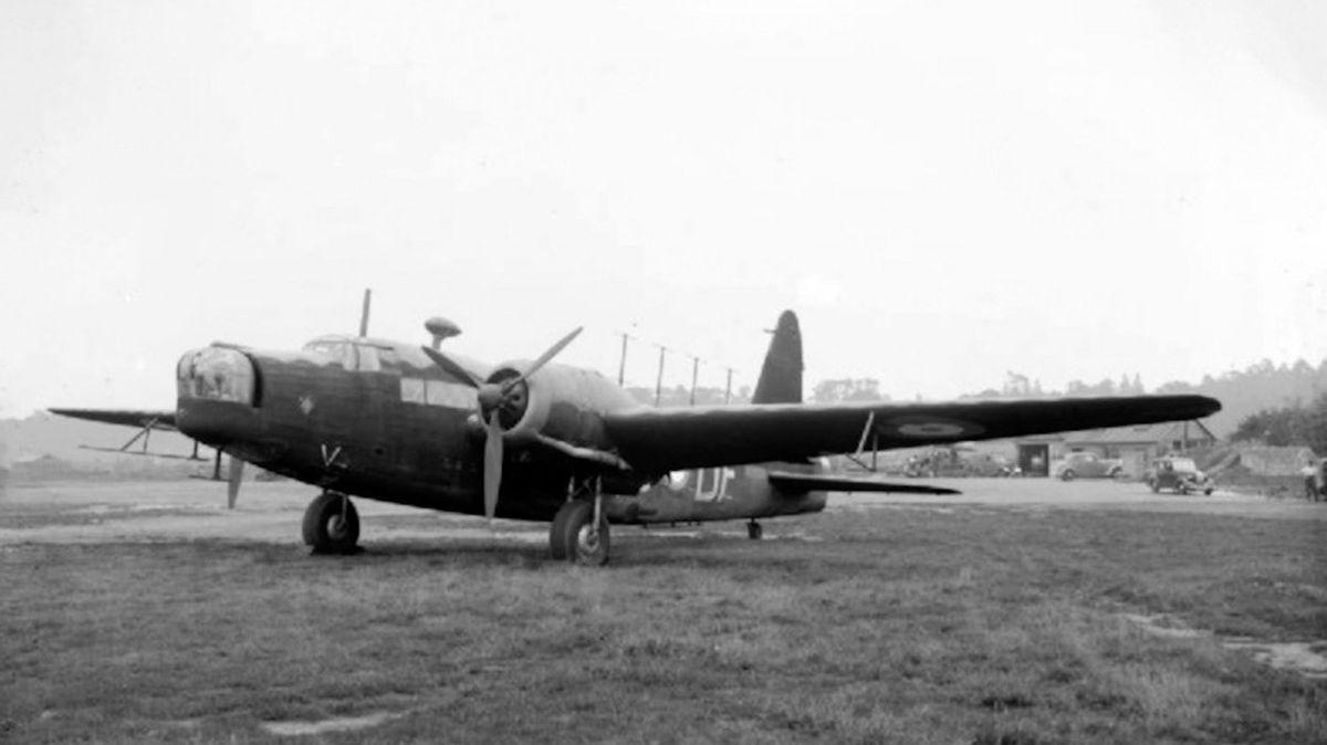 V Nizozemsku našli ostatky československé posádky sestřeleného letounu RAF