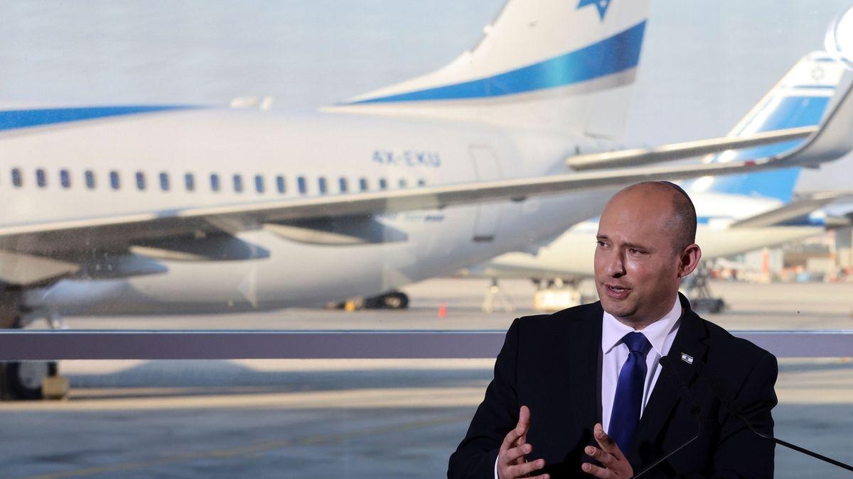 Češi musí od pátku v Izraeli do karantény. Včetně naočkovaných