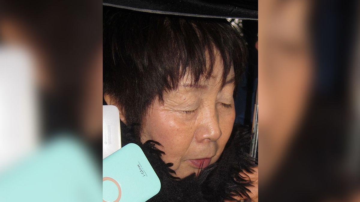"""Smrt pro """"černou vdovu"""", rozhodl japonský nejvyšší soud"""