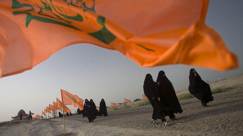 Írán spustil seznamku. Má vyřešit pokles porodnosti a stárnutí novomanželů