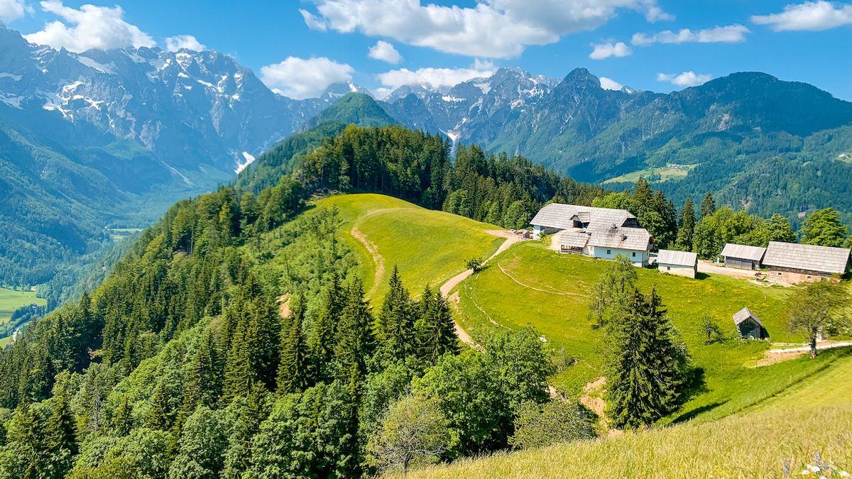 Zapomeňte na Bled. Pět míst, která ve Slovinsku nesmíte minout