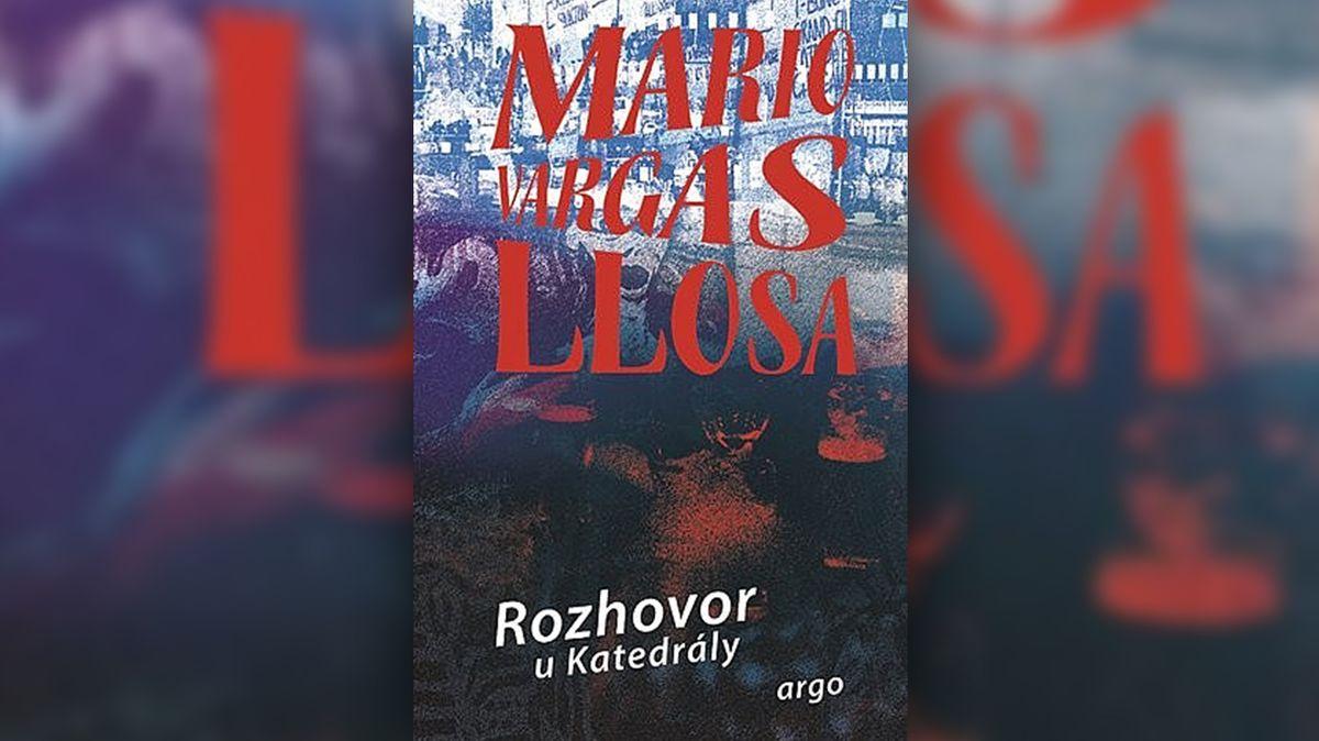 RECENZE: Llosův totální román pro aktivního čtenáře