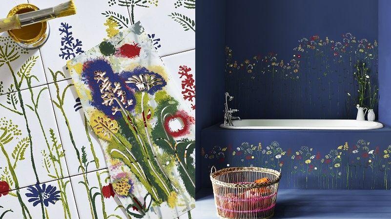 Nadčasové květinové dekorace pro šikovné kutily