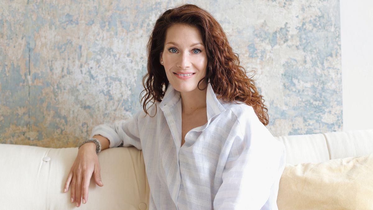 Barbora Seidlová: Věřím, že je vždycky šance prožít hezký život