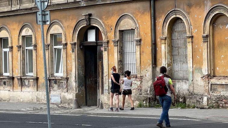 Proti rasismu v Ústí 200 lidí, v Teplicích tři