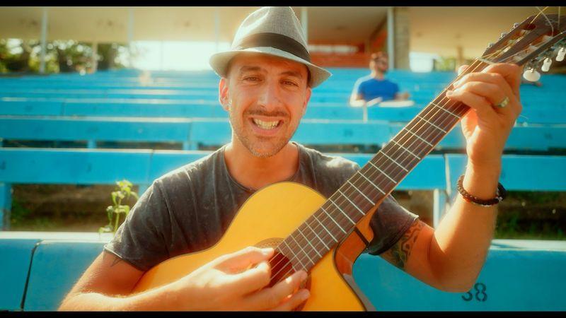 Hravá letní písnička a klip kapely Mr. Loco