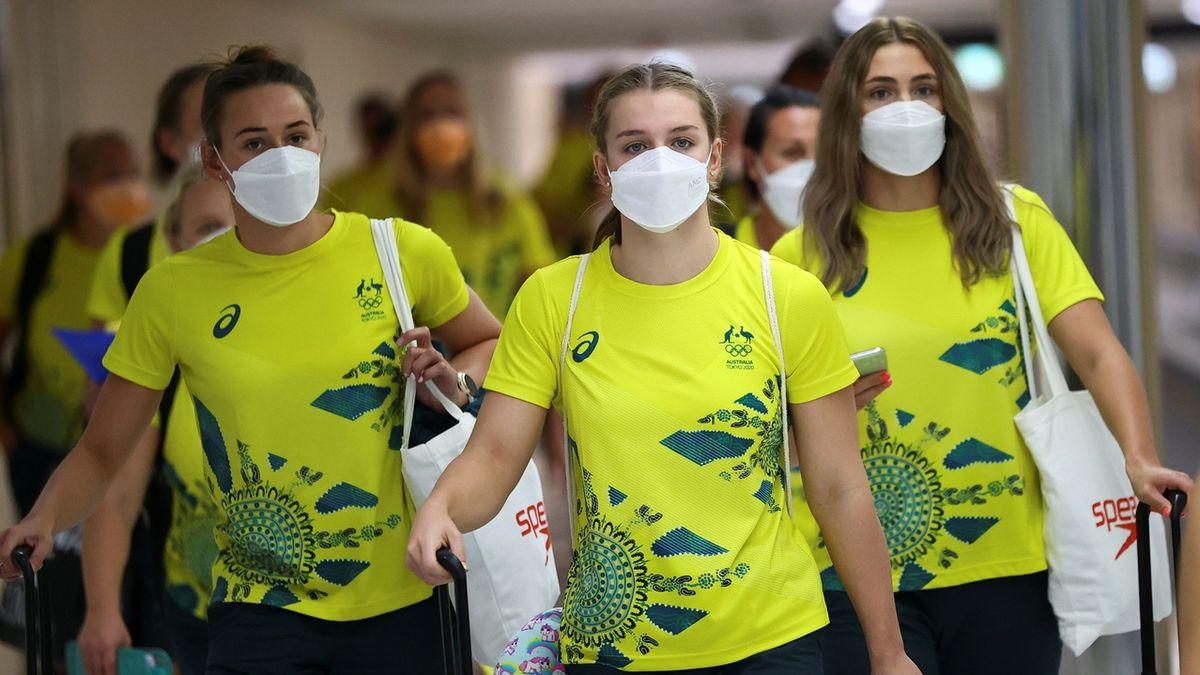 Japonci jsou k nakaženým olympionikům nemilosrdní