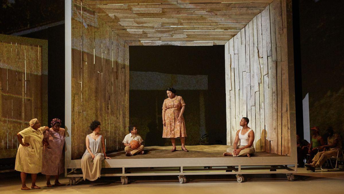 Přenosy z Metropolitní opery v New Yorku nabídnou krásné tituly i hlasy