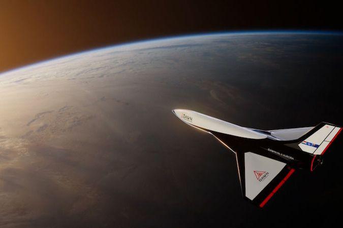 BEZ KOMENTÁŘE: Obnovitelná kosmická loď může startovat do vesmíru několikrát denně