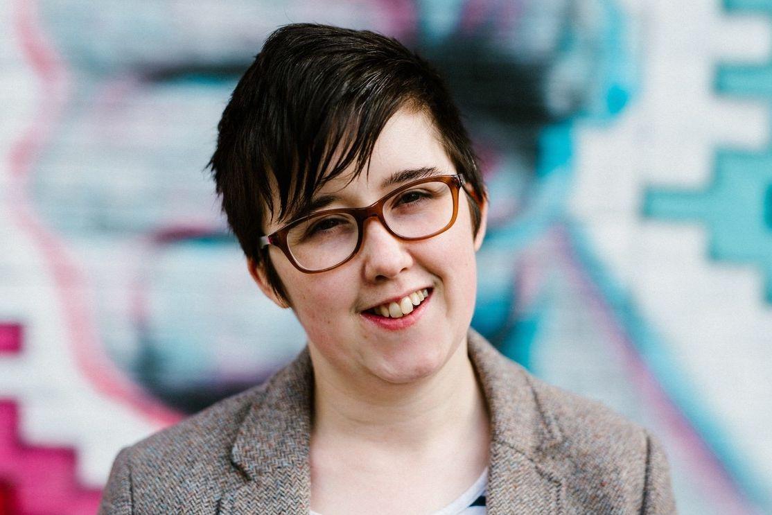 Zvražděná novinářka Lyra McKeeová