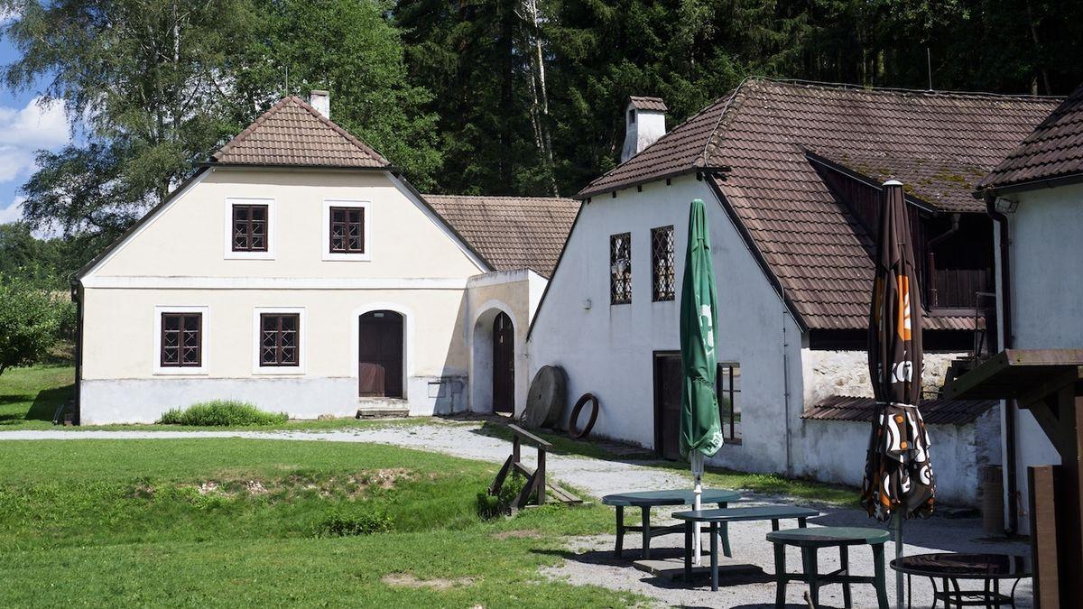Vodní a větrné mlýny: památky, které najdete po celém Česku