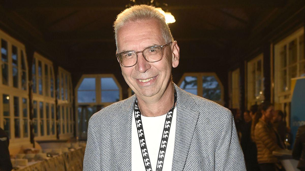 Karlovarský festival navštívil i světově uznávaný kardiolog Petr Neužil, prozradil svůj filmový tip