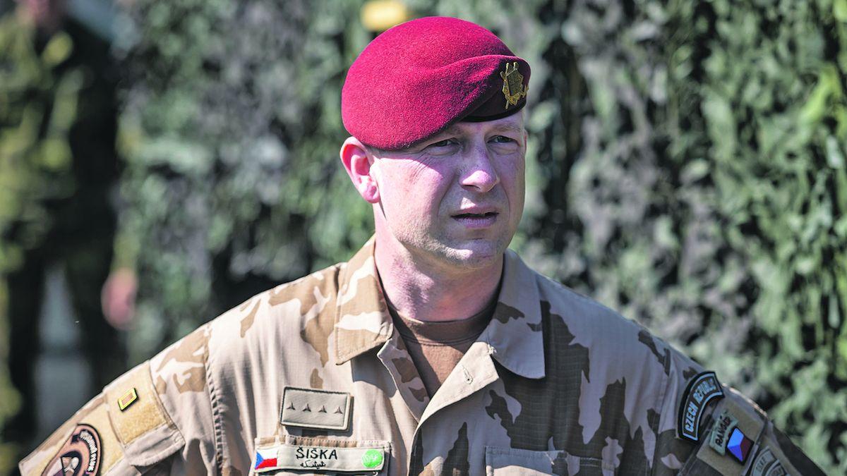 Byli to nezkušení kluci z vesnice, kolaps afghánské armády mě nepřekvapil, říká český veterán