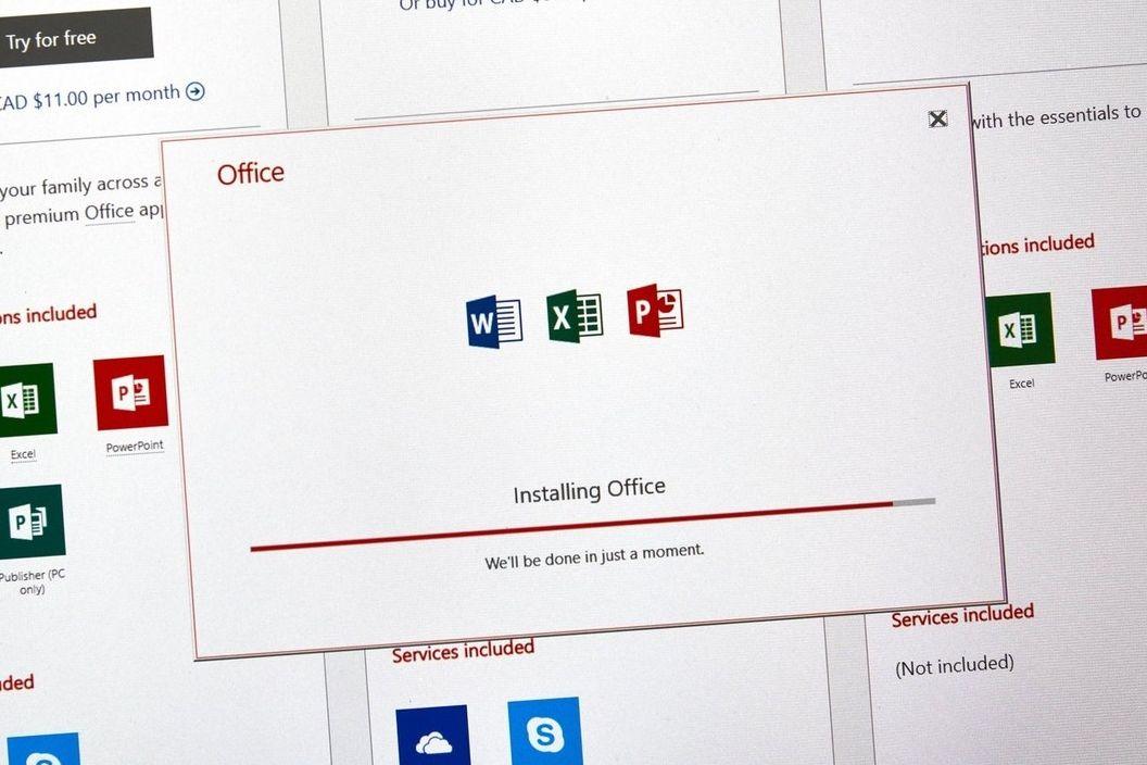 Nainstalovat Office 2021 bude možné už příští měsíc.