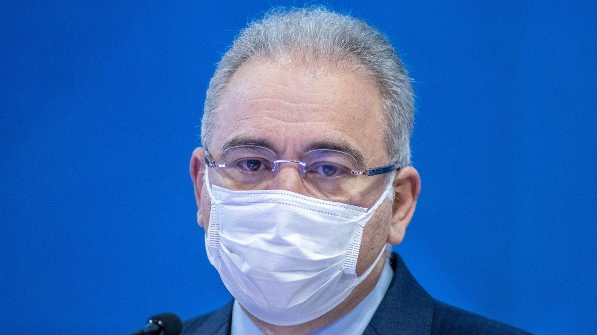 Brazilský ministr zdravotnictví přivezl covid na Valné shromáždění OSN