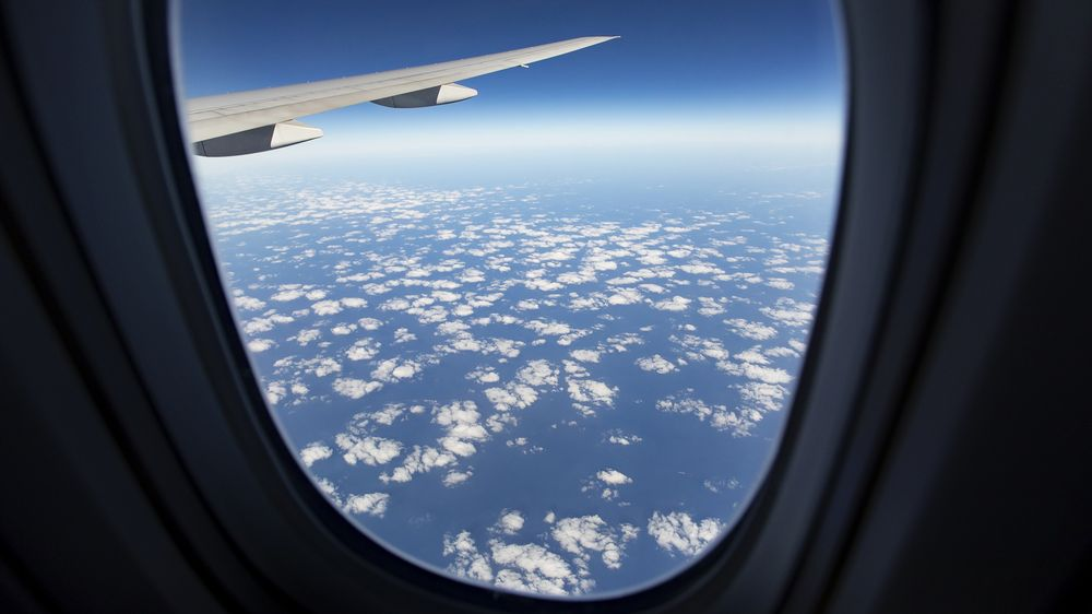 Letadla bez oken? Další firma místo nich plánuje obrazovky