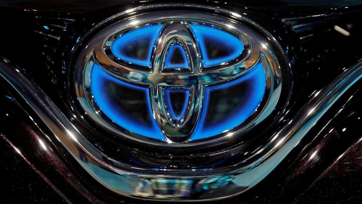 Toyota v Kolíně obnovila výrobu po odstávce kvůli čipům