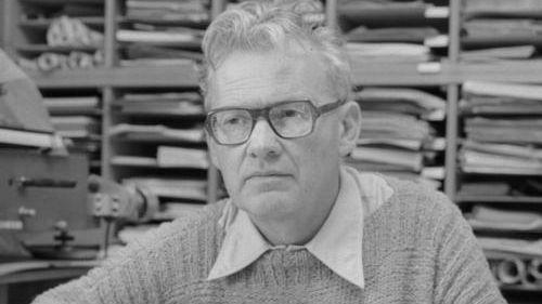 Astrofyzik, astronom a popularizátor vědy Boris Vaníček