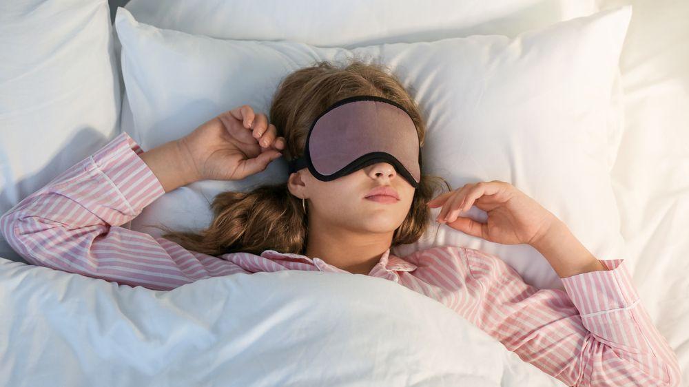 Spánek je důležitý pro naše každodenní fungování.