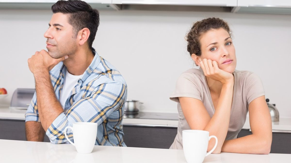 Sedm nejtěžších věcí ve vztahu