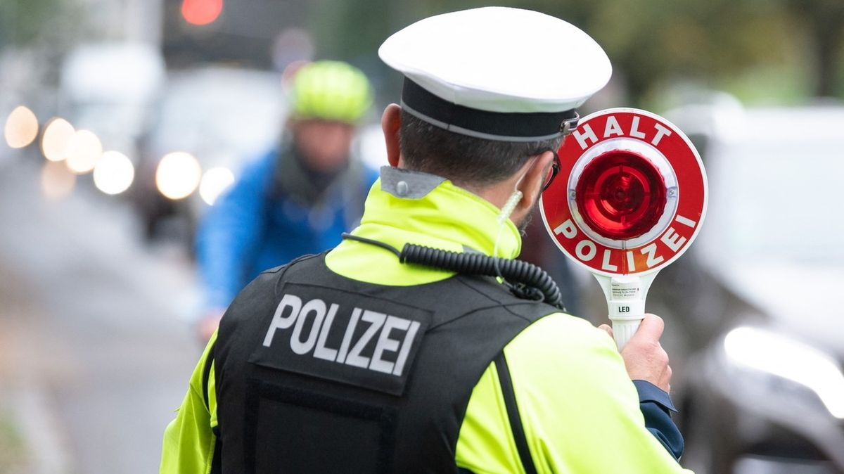 Řidiči, pozor! Němci od listopadu razantně zvyšují pokuty pro řidiče
