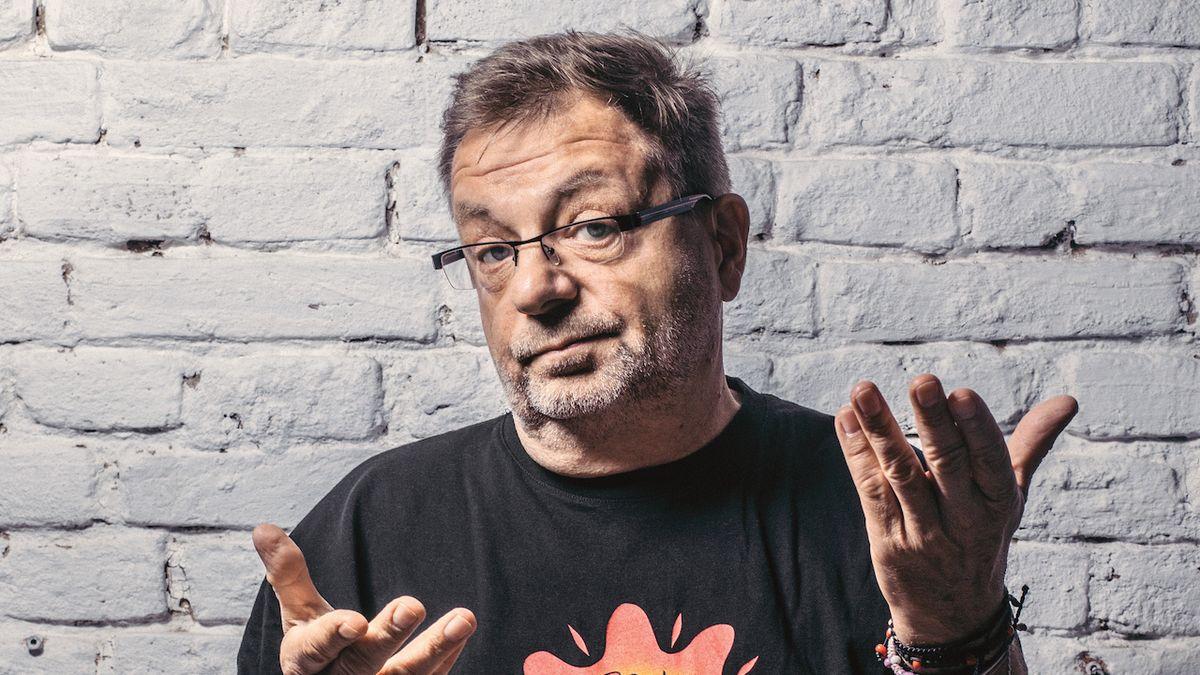 Milan Šteindler: Na stará kolena se ze mě stal skeptický optimista